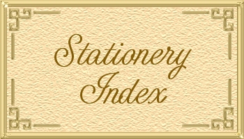 Stationery Index